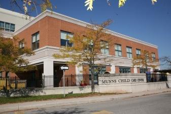 Munns Child Care Centre-Iroquois Ridge